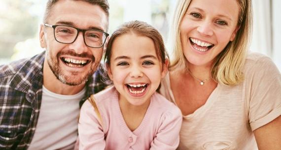 Pomagali vam bomo do lepšega nasmeha