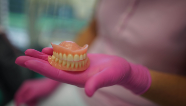 Zobna protetika